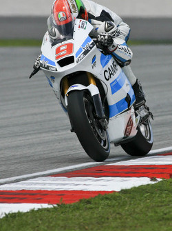 Danilo Petrucci, Came IodaRacing Project Ioda