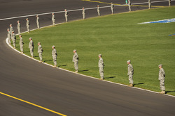 Pre-race activiteiten