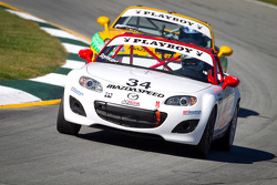 MX5 Cup: Road Atlanta