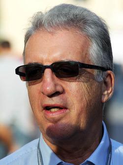 Piero Lardi Ferrari, Ferrari Vice-President