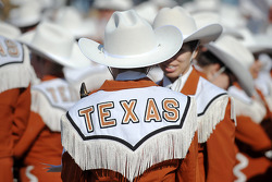 Fanfare de l'University of Texas