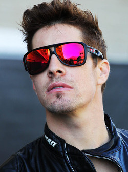 Nicky Hayden, Moto GP Rider