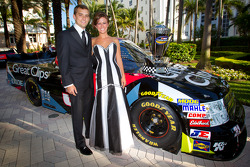 Nationwide and Camping World Truck Series Awards