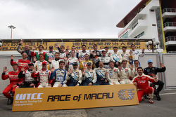 2012 WTCC rijders