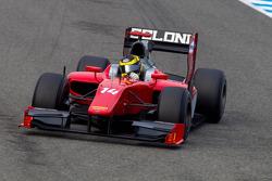 Daniel de Jong, Scuderia Coloni
