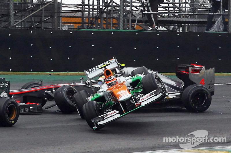 2012 - Формула 1