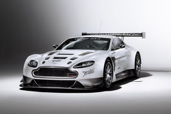 The TRG Aston Martin GT3