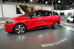 Renault  Clio Break (Wagon)