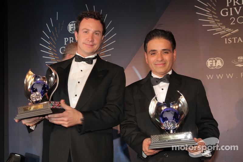 FIA NACAM Rally Championship, Ricardo Trivino, Marco Hernandez