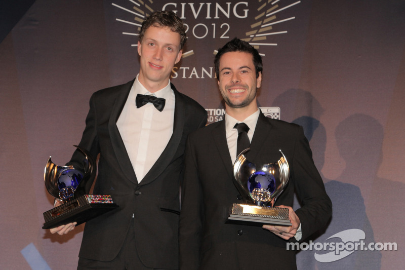 FIA GT1 World Championship, Stef Dusseldorp, Frederic Makowiecki