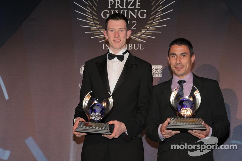 FIA WRC Academy Cup - Elyfn Evans - Candido Ferrera