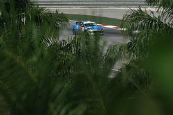 #53 Mazda 3: Nazir / Ridzuan / Khairul - Brothers in Racing