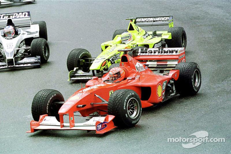 GP de Bélgica