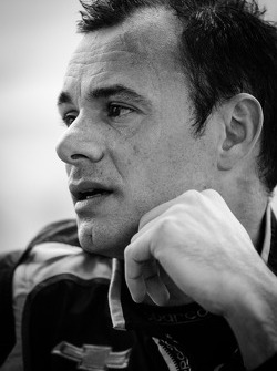 Stéphane Sarrazin
