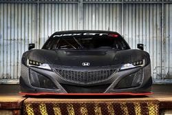 Honda NSX GT3 bemutató