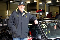 Джим Ричардс, BMW 635CSi