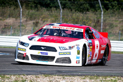 Dario Caso, Racers Motorsport, Ford