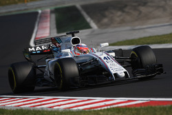Hungaroring, test di agosto