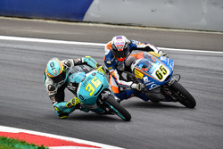 Philipp Ottl, Schedl GP Racing, Joan Mir, Leopard Racing