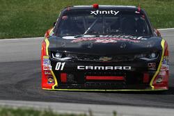 Sheldon Creed, JD Motorsports Chevrolet