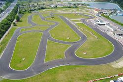 Speedworld track overview
