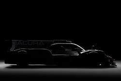Presentasi Acura ARX-05 DPi
