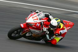 Gabriel Noderer, Scudera Maranga Racing