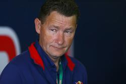 Ronald Ten Kate, Honda World Superbike Team