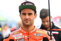 Xavi Fores, Barni Racing Team