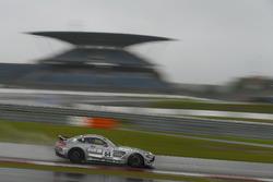 Fabian Hamprecht, Mike Stursberg, Thomas Jäger, Mercedes-AMG GT4