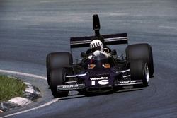 Tom Pryce, Shadow DN5B