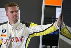 Markus Palttala, Rowe Racing