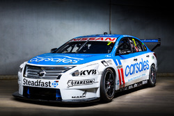 Todd Kelly, Nissan Motorsport