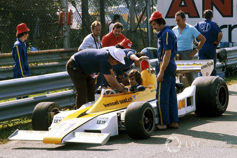 Apollon Racing