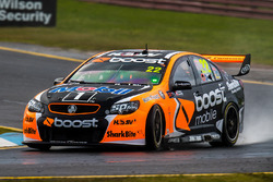 Jack Perkins, Walkinshaw Racing
