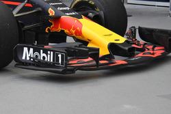 Переднее антикрыло Red Bull Racing RB13