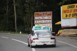 Frédéric Neff, Porsche 996 Cup, All-In Racing Team
