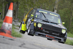 Daniel Wittwer, VW Golf, Autersa Racing