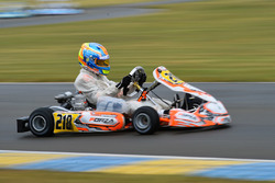 CIK-FIA European Championship Round 6