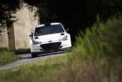 Hyundai Motorsport programa de desarrollo de pilotos 2018