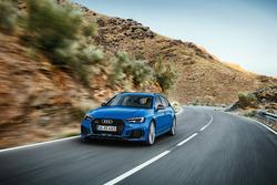 Presentazione Audi RS4