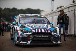 Кен Блок, Hoonigan Racing Division, Ford Focus RS RX