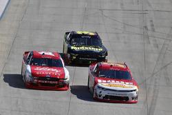 Michael Annett, JR Motorsports Chevrolet, Ryan Reed, Roush Fenway Racing Ford, Ryan Sieg, RSS Racing Chevrolet