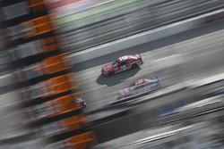 Ross Chastain, Premium Motorsports Toyota, Danica Patrick, Stewart-Haas Racing Ford