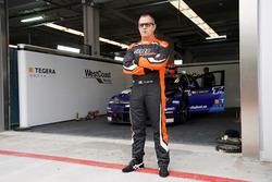 Рафаэль Гальяна, WestCoast Racing