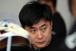 Цзян Теньи, ZZZ Team