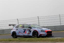 Ален Меню, BRC Racing Team, Hyundai i30 N TCR