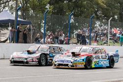 Christian Ledesma, Las Toscas Racing Chevrolet, Juan Martin Trucco, JMT Motorsport Dodge