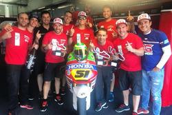 Moto3: Aragon