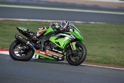 L'incidente di Kenan Sofuoglu, Kawasaki Puccetti Racing